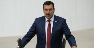 """Bakan Tüfenkci: """"Bir Yılda 190 Bin Şirket El Değiştirdi"""""""