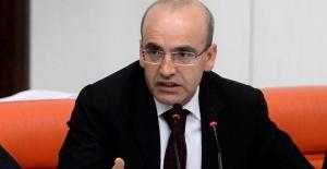 Başbakan Yardımcısı Şimşek'ten KİT Yanıtı