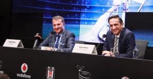 Beşiktaş, Vodafone KaraKartal İle Kar Sağlıyor