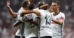 Beşiktaş'ı Atiba Sırtladı
