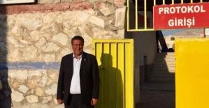 CHP'li Gürer'den Bakan Bak'a: Gerçekten Niğde'ye Stadyum Yapılması Düşünülüyor Mu?