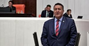 """CHP'li Gürer: """"Köy Okulları Harabeye Döndü"""""""