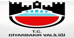 Diyarbakır'da 5 Bin 332 Adet Kök Kenevir Ele Geçirildi