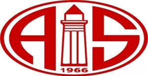 Johan Djourou Antalyaspor'da