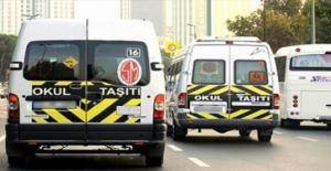 Servis Araçlarının Yetki Belgeleri ve İzinleri Kontrol Edilmeli