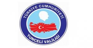 Tunceli'de 70 Kiloluk EYP Düzeneği İmha Edildi