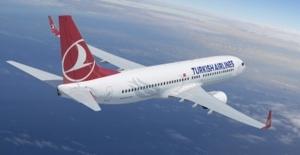 Ankara'dan Frankfurt, Berlin, Viyana Ve Amsterdam'a Direkt Seferler Başlayacak