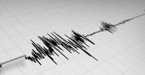Antalya'da 4.4 Şiddetinde Deprem