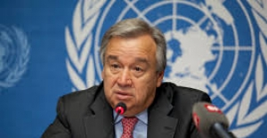 BM Genel Sekreteri Erbil'i Uyardı