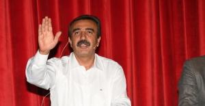 """Çetin: """"Okullara Atatürk'ü Anlatan Ücretsiz Kitaplar Dağıtacağım"""""""
