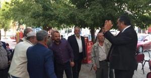 """CHP'li Gürer: """"AKP Hükümetleri  Yanıldım Hükümetleri Olarak Anımsanacaktır"""""""