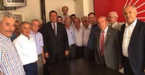 """CHP'li Gürer: """"Taşerona Artık Kadro Verilmelidir"""""""