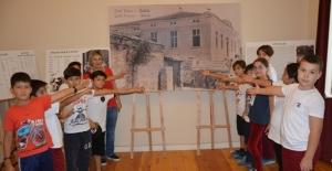 Söke Kent Müzesi Öğrencilere Yerinde Ders İmkânı Sunuyor
