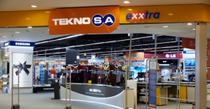 TeknoSA, Türkiye'nin 'En Cool Teknoloji Marketi'