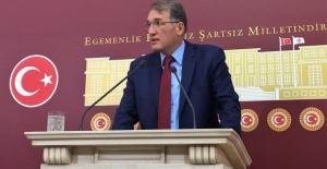 """CHP'li İrgil: """"Eğitimdeki Başarısızlığı Bir MEB Algılayamadı"""""""