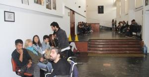 Kartal Belediye Tiyatrosu Özel Yetenek Sınavı Yapıldı