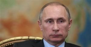 Putin: IKB'ye Petrol Ambargosunun Uygulanacağını Sanmıyorum
