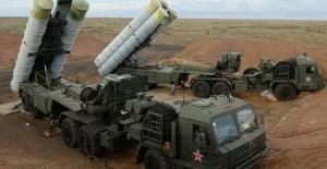 Rusya: S-400 İçin Suudi Arabistan İle Anlaştık
