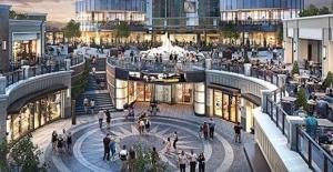 Sporun ünlü isimleri Emaar Square Mall'da
