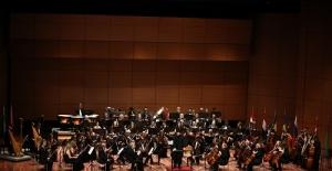 Tekfen Filarmoni Klasikleri Önce Büyüklere Sonra Çocuklara Çalacak