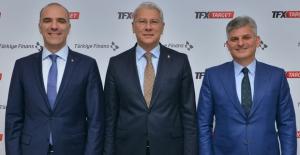 Türkiye Finans TFXTARGET İle Mobil Bankacılıkta İddialı