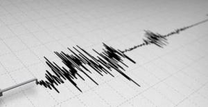Van'da 4.0 Şiddetinde Deprem