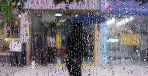 Yağışlar Marmara'nın Batısı, Kıyı Ege Ve Batı Akdeniz'de Kuvvetli Olacak
