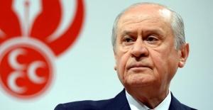 Bahçeli'den Kılıçdaroğlu'na: Belgelerle Fırsatçılık Yapması, Samimiyet Ve Dürüstlükten Uzak Siyasi Bir Tavırdır
