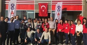 CarrefourSA'nın Aydın, Balıkesir, İzmir ve Muğla'daki Yeni Marketleri Hizmete Açıldı