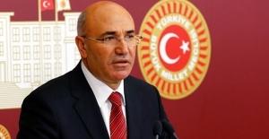 CHP'li Tanal: Derhal Danıştay Başkanı'nın Görevden İstifa Etmesi Lazım