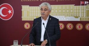 CHP'li Tüm: Emekliler İçin Sağlık Hizmeti Ulaşılması İmkânsız Lüks Tüketim Haline Geldi!