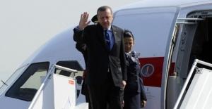 Cumhurbaşkanı Erdoğan Kuveyt Ve Katar'a Gidiyor