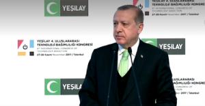 Cumhurbaşkanı Erdoğan: Teknofobik İnsanlar Değiliz