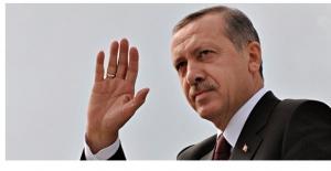 Cumhurbaşkanı Erdoğan Yarın Rusya'ya Gidiyor