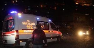 Hakkari'de Terör Saldırısı: 1 İşçi Hayatını Kaybetti