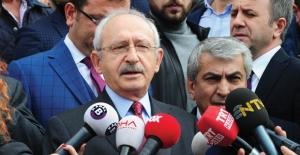 Kılıçdaroğlu'ndan Suriye Kongresi Değerlendirmesi: İstediğimiz Noktaya Geldiler