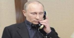 Putin, Soçi Zirvesi Öncesi Netanyahu, Sisi Ve Kral Salman İle Görüştü