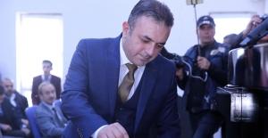 Sincan'ın Yeni Belediye Başkanı Murat Ercan Oldu