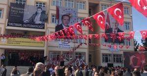 """""""Terör Saldırıları İle Türkiye'nin Çökmeyeceğini Tüm Dünyaya Gösterdik"""""""