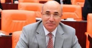 CHP'li Tanal'dan Cinsiyet Kotası Kanun Teklifi