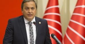 CHP'li Torun: AKP Kendi Krizini Çözmek İçin CHP'li Belediyeleri Hedef Haline Getiriyor