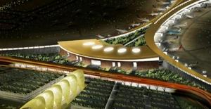 Cidde'deki Yeni Uluslararası Havaalanı Mayıs Ayında Açılacak