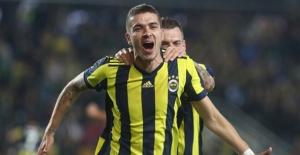 Fenerbahçe Kasımpaşa'yı 4-2 Mağlup Etti