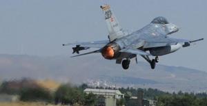 Irak'ın Kuzeyinde Etkisiz Hale Getirilen Terörist Sayısı 17'ye Ulaştı
