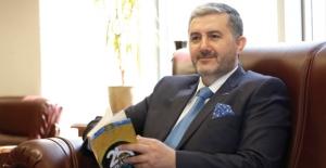 MÜSİAD Başkanı Kaan, Kudüs Mücadelemizi Sürdüreceğiz