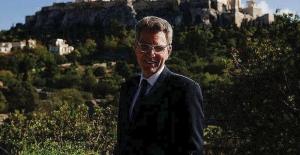 ABD'nin Atina Büyükelçisi, Ege'de 'Korkunç Bir Olay'ın Yaşanmasından Korkuyor