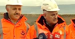Başbakan Yıldırım: Afrin Operasyonu Türkiye Ekonomisini Olumsuz Etkilemez