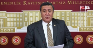 CHP'li Gürer'den İthal Et Uyarısı