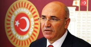 """CHP'li Tanal, """"Hastane Skandalını Tespit Edeni Sağlık Bakanı Yapsak Az Gelir"""""""