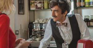 İtalyan Sineması Akbank Sanat'ta